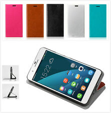 C2 England Flip PU Leather Cover Soft Case Pouch For Lenovo/Huawei/ZTE/XiaoMi