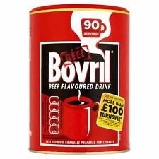 Bovril Beef Flavoured Drink 450g *CATERING TUB GRANULES 90 SERVINGS * CHEAPEST*