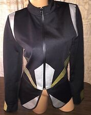 The Hunger Games Catching Fire Training Jacket Adult Pick Your Size NWT by Meca
