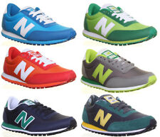 New Balance U410 Womens Fabric Trainers Mens Sizes Available