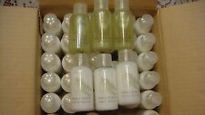 LOT 1.25 OZ SHAMPOO CONDITIONER HOTEL TRAVEL SAMPLE SIZE WHOLESALE
