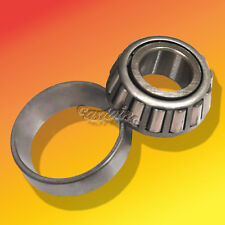 "Rotary 813 Tapered Roller Bearing With Race ID: 3/4""OD:1-25/32"" Fits Many Models"