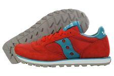 Saucony Jazz Low Pro S1866-160 Nylon Suede Running Shoes Medium (B, M) Womens
