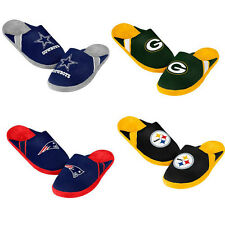 NFL Football Team Logo 2014 JERSEY Slippers - Select Teams Available!