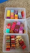 SCENTSY BARS - Many scents to choose from