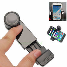 UNIVERSAL CAR AIR VENT MOUNT STAND OUTLET HOLDER FOR MOBILE CELL PHONE IPHONE 6