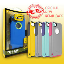 100% Genuine Otterbox Defender & Commuter Series Case Cover For Apple iPhone 5C