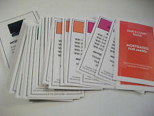 INDIVIDUAL  PROPERTY CARDS 2009 ELECTRONIC BANKING EDITION
