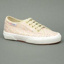 Superga SANGALLOW PLUS Beige mod. 2750-SAN