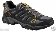 "NEW MENS COLUMBIA ""North Plains"" WATERPROOF TECHLITE HIKING TRAIL SHOES"