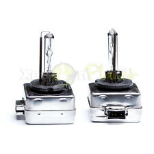 2x D1S HID XENON HEADLIGHT REPLACEMENT BULBS FIT 66147 66140 66142 66043 66144