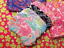 Lilly Pulitzer Fabric special occasion Sleeping eye masks in fashion and apparel