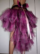 Amazing Crazy Tutu/Skirt with Tail! Fancy Dress, Carnival, Festival, Hen Party