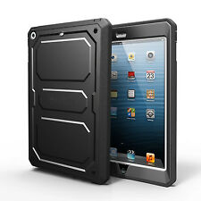 Fintie Dust&Shock Proof Full Protective Case Cover For Apple iPad Mini 3/2/1 Gen