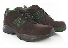 Men's New Balance MX608V3O - BROWN/GREEN - CLOSE OUT!!! SPECIAL BUY!!