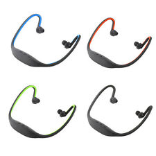 Sport Wireless Bluetooth Handfree Stereo Headset Headphone For iPhone Samsung SS