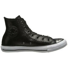 Converse Chuck Taylor All Stars Hi Leather Unisex Footwear Shoe - Snake And Fur