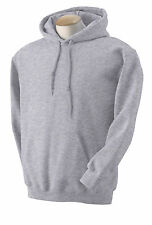 Wholesale Bulk Lot 24pcs Gildan Blank Hoodie Sweatshirt Case Sportswear 18500