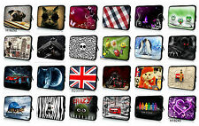 "10.1"" Tablet Laptop Sleeve Case For ACER ARCHOS ASUS  LENOVO SAMSUNG SONY HP"