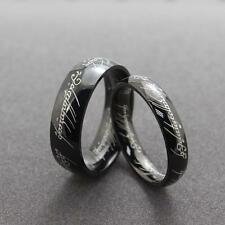 Lord of the Ring - Rings