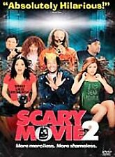 Scary Movie 2 (DVD, 2001)