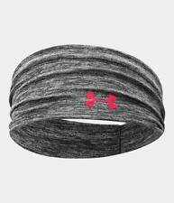 Under Armour UA Womens Boho Headband - Wide Womens Headband OSFA