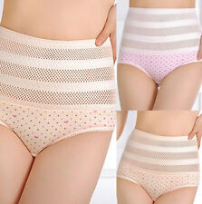 High Waist Body Tummy Shaper Control Panty Panties Briefs Girdle Underwears