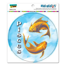 MAG-NEATO'S™ Car Refrigerator Vinyl Magnet Zodiac Astrology Astrological Sign