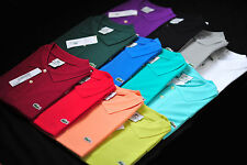 Lacoste polo T shirts - Regular fit 100% cotton
