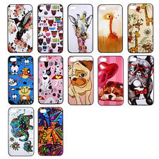 Various Cute Animal Design Hard Case Cover Skin for Apple iPhone 4 4S 4G 4th
