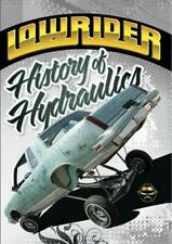 THE LOWRIDER: HISTORY OF HYDRAULICS NEW REGION 1 DVD