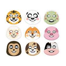 THE FACE SHOP Character Mask - 1pcs