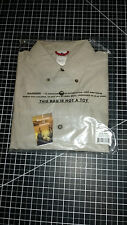 BSA Boy Scouts Boy Scout Adult Short Sleeve Action Shirt NEW