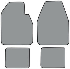 1967-1970 Plymouth GTX Automatic Loop 4pc Factory Fit Floor Mats