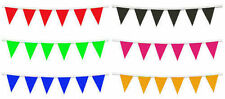 72 Packs of Party Birthday Bunting Many Colours Available Bulk Wholesale Lot