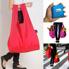 New Women Shopping Travel Shoulder Bag Pouch Tote Handbag Folding Reusable Bags
