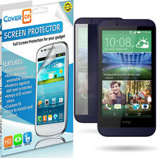 For HTC Desire 510 Mirror Screen Protector LCD Phone Cover
