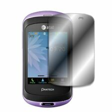 New HD Clear Anti Glare LCD Screen Protector Cover for PANTECH SWIFT P6020