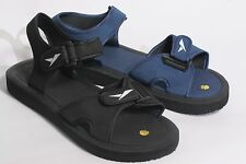 NEW MENS LIGHTWEIGHT GULL SPORT FOAM RUBBER ADJUSTABLE STRAP SANDALS SHOES