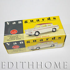 Vanguards Diecast 1950's-60's Classic Commercial Vehicles / Saloon Cars 1:43