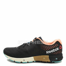 Reebok One Cushion 2.0 Lux [M45631] Running Indigo/Coral-Pool
