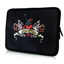 "10"" Hot Laptop Sleeve Bag Case Cover Pouch Fr 9.7"" Apple ipad Air 2 Gen ipad 6th"
