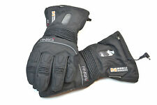 NEW Mobile Warming Battery Heated Textile Glove  Womens Glove XS, SM, MD, LG, XL