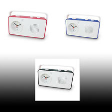 Wake up Call - Alarm Clock (3 Different Colours)