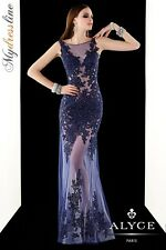 Alyce 2384 Evening Dress ~LOWEST PRICE GUARANTEED~ NEW Authentic Gown