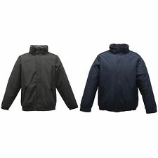 Regatta Mens Dynamo Hooded Windproof Waterproof Outdoor Jacket/Coat