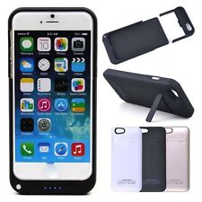 For iPhone 6 PLUS External Battery Backup Charger Case Cover Power Bank 5000mAh