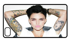 RUBY ROSE ORANGE IS THE NEW BLACK Hard Case for all iPhone 4/5/6,iPad & Samsungs