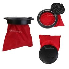 """6"""" 8"""" MARINE BOAT Pull out DECK PLATE INSPECTION PORT HATCH COVER+Waterproof Bag"""