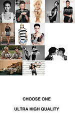RUBY ROSE POSTER PHOTO 12X8 ORANGE IS THE NEW BLACK HIGH QUALITY GIFT CHOOSE ONE